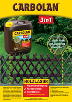 CARBOLAN® 3in1 -